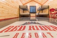 RED RIDER RESORT 1 floor