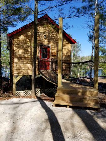 Brainerd Resort Lodging Near The Cuyuna Range Recreational Area