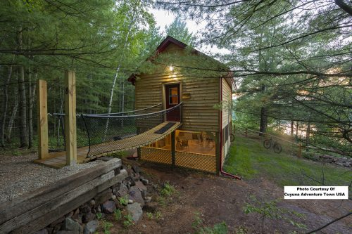 Crosby Mn Loding And Cabin Rentals At Red Rider Resort On